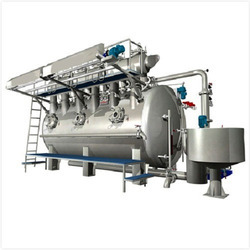 Soft Flow Dyeing Machine