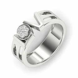 Male Designer 92 5 Sterling Silver Ring