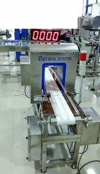 Food and Pharma Metal Detector