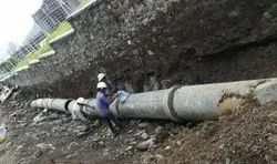 RCC Drinage Pipeline Work Services