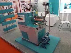 Ink Manufacturing Machine