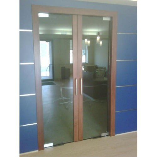Door Glass Patch Fitting Service  sc 1 st  IndiaMART & Door Glass Patch Fitting Service in Vejalpur Ahmedabad Various ...