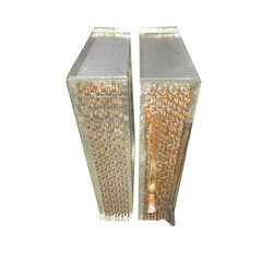 Split AC Indoor Cooling Coils at Rs 3500 /piece | Cooling Coils