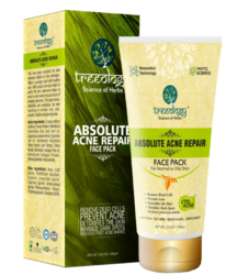 Anti Acne Face Pack