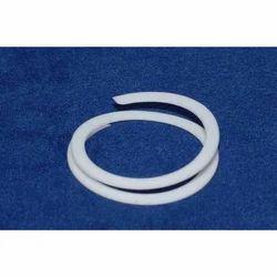 Teflon Spiral Ring