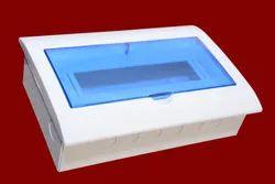 Remon Plastic PVC MCB Distribution Box