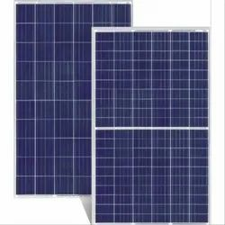 Poly Crystaline Solar Panels
