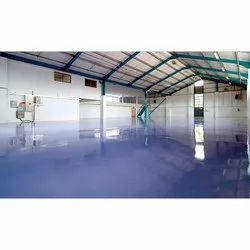 Anti Static Flooring Service
