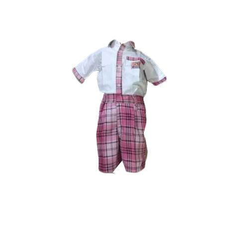 Yes Cotton Kids School Uniform
