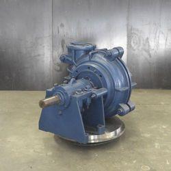 Dewatering Mud Pump