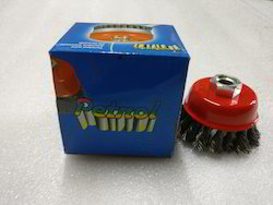 M14 Twisted Wire Cup Brush