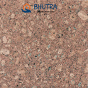 Copper Silk Granite