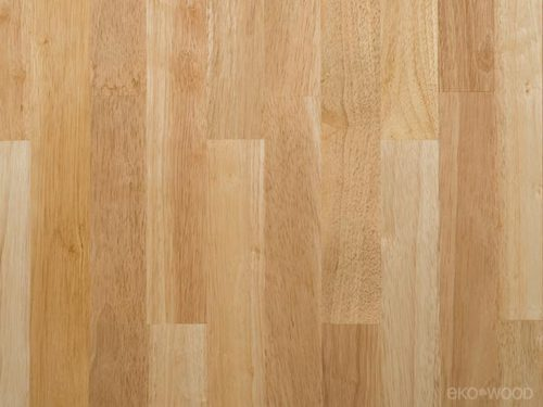 Hevea Flooring 21 Mm
