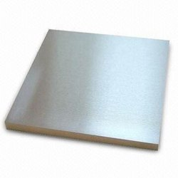 Stainless Steel Sheet No.4 Finish