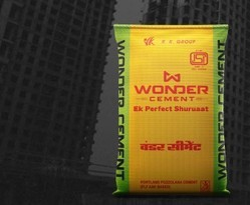 Wonder Portland Pozzolana Cement