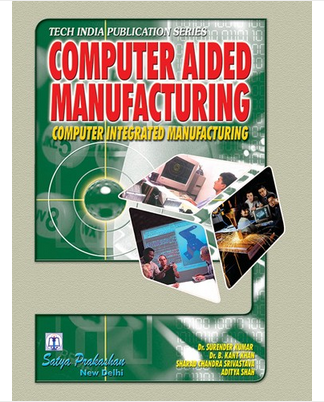 Computer Aided Engineering Book