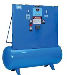 Gas Mixing Units