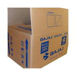Corrugated Boxes Printing Service