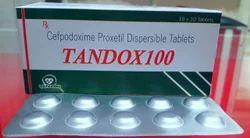 Cefodoxime Tablet