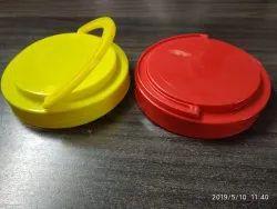 120 mm Plastic Handle Cap