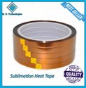 Sublimation Heat Tape