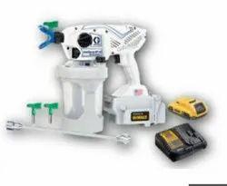 Graco Sanispray HP Disinfectant Sprayers