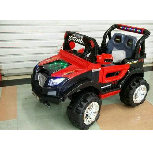 Coming Kids Jip.Battery Operated Baby Jeep At Rs 8500 Piece Sawari Karne Wali Car