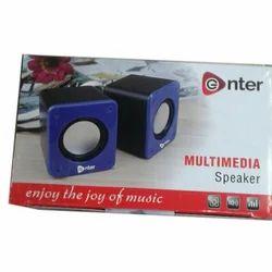Enter Computer Speaker