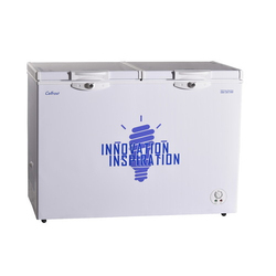 CF 585 Dual Temperature Deep Freezer