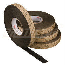3m 24 Mm X 18.3 M Black Anti Skid Tape