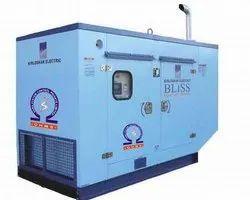 Kirloskar Bliss Generator Spares Parts