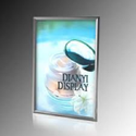 Clip On LED Poster Frame