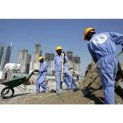 Construction Un-Skilled Labour