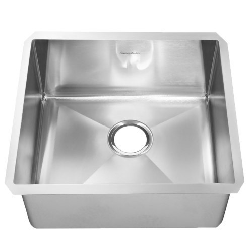 Single Bowl Square Sink
