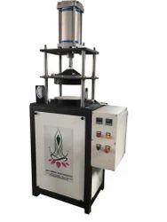 Chapati Pressing Machine -Pneumatic