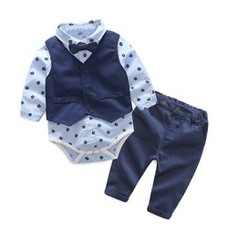 Infant  Baba Suit