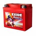 Exide Xplore Motorcycle Vrla Battery
