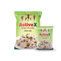 Active X Soya Badi, Packaging: 50 gm Pouch