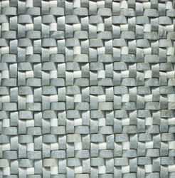 Traventine Mosaic Wall Cladding