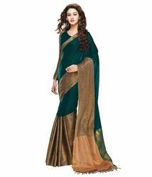 Padmashree Kajal Cotton Saree