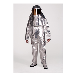 Fire Protection Safety Suits