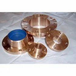 Copper Alloy Flanges