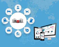 B2C & B2B Customisation & White Label Software Portal