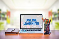 Google Meet for Virtual Classroom, Distance Learning, Online Class Solutions for Schools