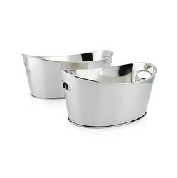 Champagne Bowls and Party Tubs