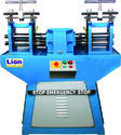 Rolling Mill Combined Double Head With Gear Box 4 Inch