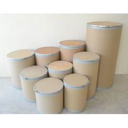 Fibre Drum With Plywood Lid