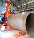 10 Ton Welding Column And Boom