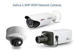 Panasonic And Hikvision LED Camera