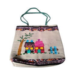 Handicraft Jute Bag